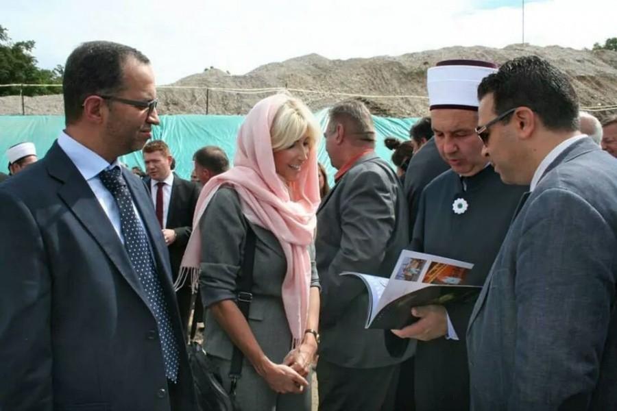Jedno muslimansko druženje